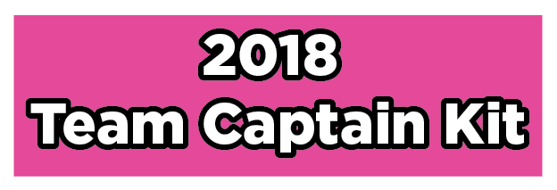 Team Captain Kit Button